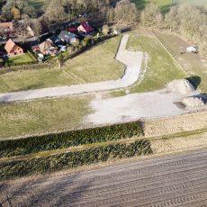 """Bebauungsplan """"Hinter dem Friedhof"""" mit örtlicher Bauvorschrift"""